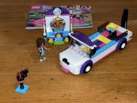 LEGO® Friends 41301 Welpenparade