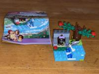 LEGO® Friends 41049 Braunbär am Fluss