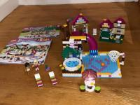 LEGO® Friends 41008 Schwimmbad