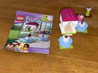 LEGO® Friends 41024 Papageienkäfig