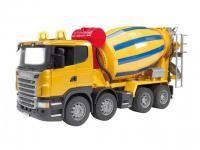 Scania LKW Betonmischer