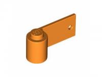 LEGO® 4545313 Autotür Rechts 1x3 Orange