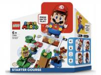 LEGO® 71360 Super Mario Startset Abenteuer mit Mario