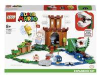 LEGO® 71362 Super Mario Erweiterungsset Bewachte Festung