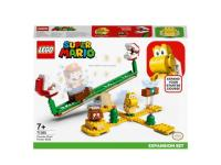 LEGO® 71365 Super Mario Erweiterungsset Piranha-Pflanzen-Wippe