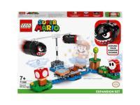 LEGO® 71366 Super Mario Erweiterungsset Riesen-Kugelwillis