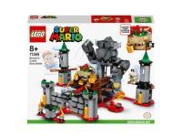 LEGO® 71369 Super Mario Erweiterungsset Bowsers Festung
