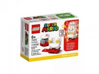 LEGO® 71370 Super Mario Anzug Feuer-Mario