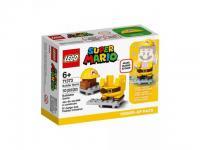 LEGO® 71373 Super Mario Anzug Baumeister-Mario