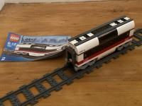 LEGO® 7897 ICE Panoramawagen