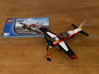LEGO® 60019 Sportflugzeug