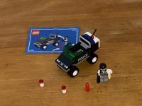 LEGO® 6636 Polizei Auto